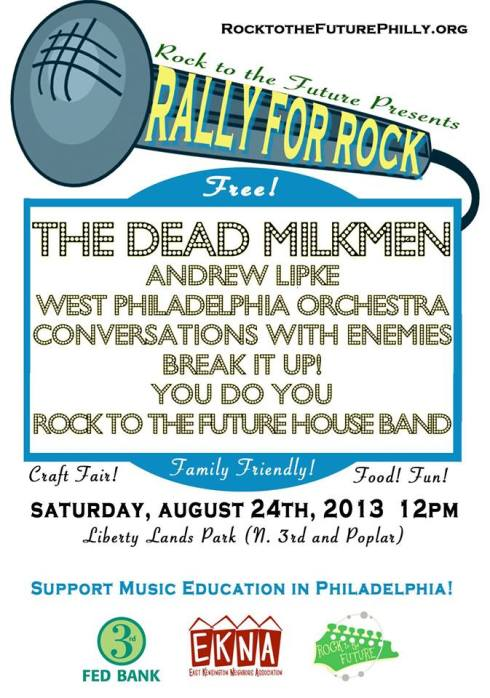 Rally for Rock